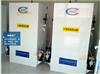 大型污水�S消毒�O��/全自�佣�氧化氯�l生器